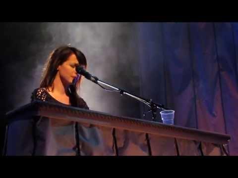 Around The Sun - Laura Jansen - Effenaar 11-04-2013