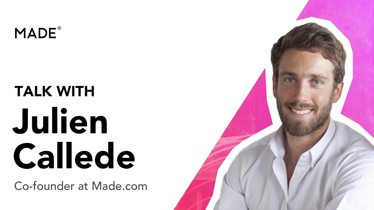 talk with julien callede co founder at le wagon. Black Bedroom Furniture Sets. Home Design Ideas