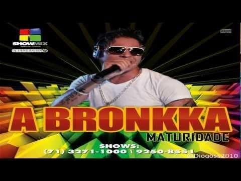 Kizumba - A Bronkka