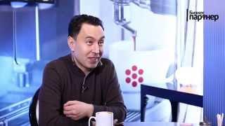 """Бизнес-ланч с основателем группы компаний """"Арман Холдинг"""" Серикбаем Бисекеевым"""