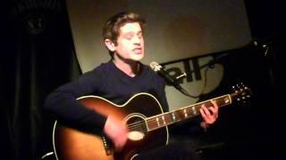 Iwan Rheon ~ Иван Реон, Iwan Rheon - Changing Times (Live @ 10 Feet Tall, 09/01/2013)
