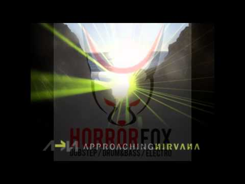 Approaching Nirvana mixed with HorrorFox