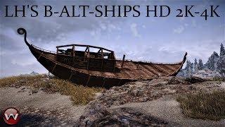LH's B - ALT - Ships 2K-4K