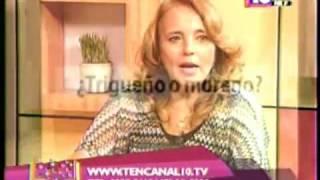 Esta Pasando Lea, hable y escriba bien Lic Juan A Medina 16 05 2013