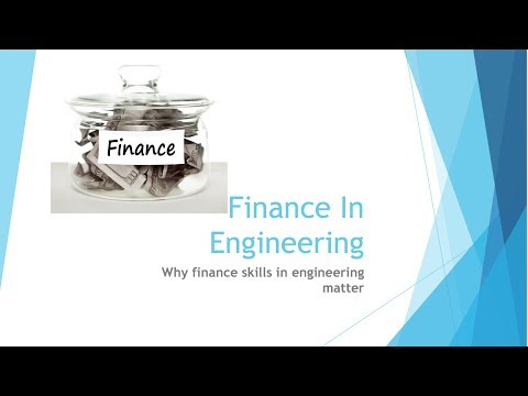 mp4 Business Finance For Engineers, download Business Finance For Engineers video klip Business Finance For Engineers