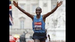 Ushindi wa Kipchoge : Hisia baada ya Eliud Kipchoge kutwaa ushindi Berlin
