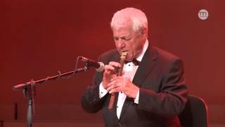"Jivan Gasparyan ""Gladiator Theme"", 65 Years on Stage - Live in Concert - 2011"