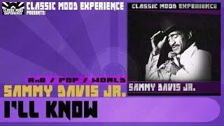 Sammy Davis Jr. - I'll Know (1956)