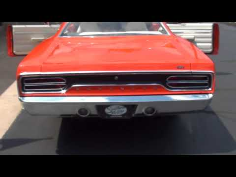 Video of Classic '70 GTX located in Michigan Offered by Southern Motors - NUI7
