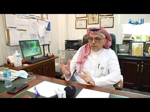 أبو رمش : استقبال 5 آلاف حالة بقسم الطوارئ بمجمع الملك عبدالله الطبي بجدة