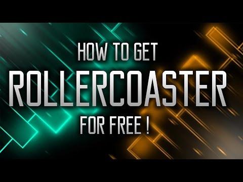 Roller Coaster Game Free Download - смотреть онлайн на Hah Life