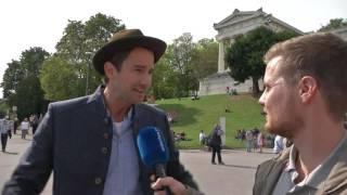 Harry G über Wiesn-Tourismus, Tracht und den Bierpreis - Oktoberfest 2015 Teil 1