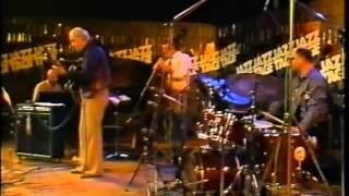 Attila Zoller Live in Leverkusen 1986