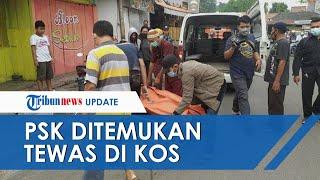 PSK di Semarang Tewas di Kos, Terduga Pelaku yang Dicurigai Tinggi Besar Pakai Jaket Kulit