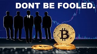 Bitcoin Will Be Used By Billions.. The Truth About Adoption
