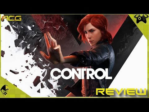 Control Review video thumbnail
