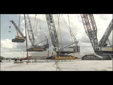 Liebherr Cranes - Buy and Check Prices Online for Liebherr