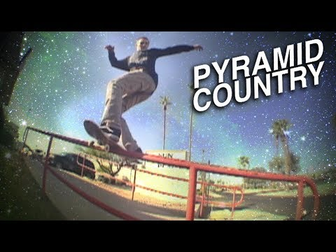 """preview image for Pyramid Country's """"Vessel in Passing"""" Video"""