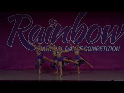 Best Lyrical // MERMAIDS - DYNASTY DANCE COMPANY [Hot Springs, AR]