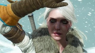 The Witcher 3: Wild Hunt - Ciri Suite - Unofficial Soundtrack