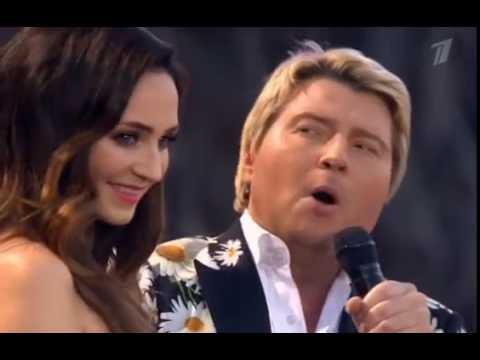 Николай басков счастье текст песни