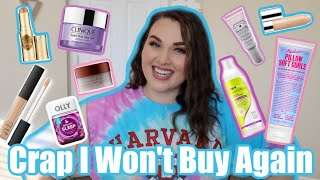 EMPTIES: Going Through My Trash AGAIN 😂 | Sarah Rae Vargas