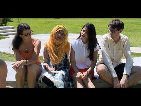 How IB curriculum helps students fit into HKU perfectly