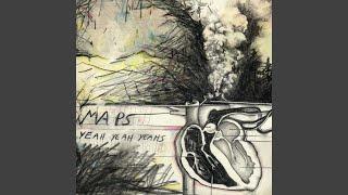 Ammcobus || Maps song lyrics yeah yeah yeahs on maps food, maps art, maps design, maps photography,