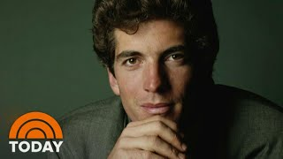As JFK Jr.'s 60th Birthday Nears, Friends Reflect On What Might Have Been   TODAY