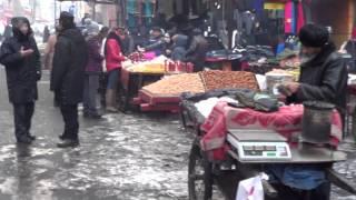 2 день в Китайе (Урумчи)