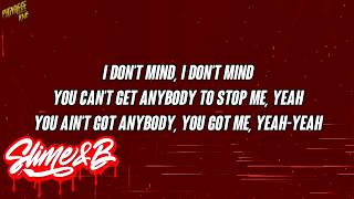 Chris Brown, Young Thug - City Girls (Lyrics)