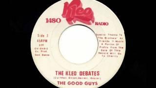 The KLEO Debates -The Good Guys (1976)