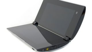 Sony Tablet P Review