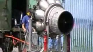 двигатель ВК-1 Монино, ЦМ ВВС