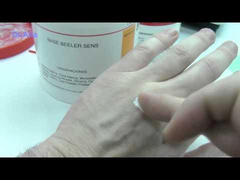 Die Schuppenflechte die Behandlung vom Lebenswasser die Rezensionen
