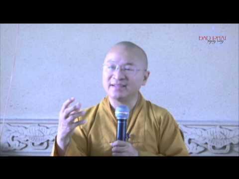 Logic học Phật giáo (2014) -  Bài 9: Các lỗi trong dí dụ gián tiếp