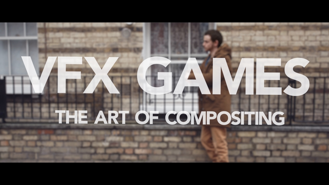 Understanding the Art of Compositing
