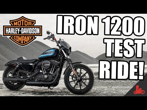 mp4 Harley Iron 1200, download Harley Iron 1200 video klip Harley Iron 1200