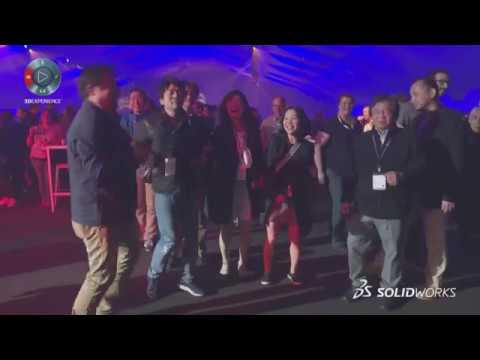 SOLIDWORKS World 2018 Highlights