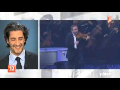 TV2 13 Heures, Nov 23, 2012