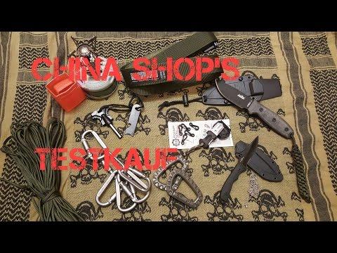 # 22 China Shops /  GEEK / GEAR BEST/ WISH