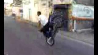 preview picture of video 'La Super Caida'
