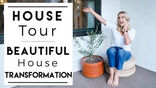 INTERIOR DESIGN | Official House Tour (Fully Decorated) | House to Home
