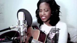 Anhayla - I Miss You (Acoustic Version)