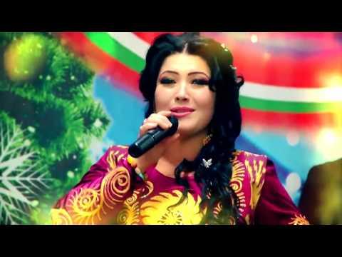 Зарина Умарова - Овора дилам (Клипхои Точики 2016)