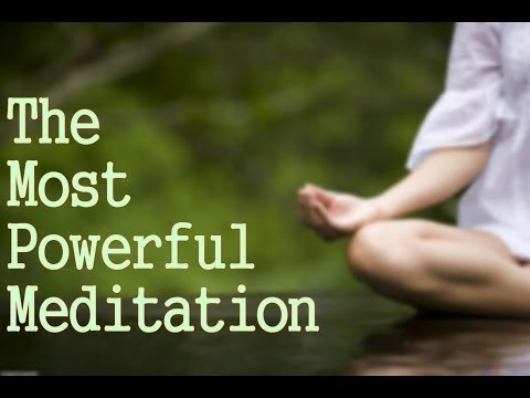 meditation tips? | Yahoo Answers