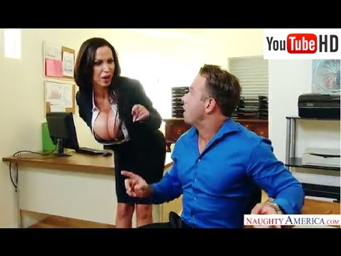 Sexy Nikki Benz In Office By SeXy ViRaL