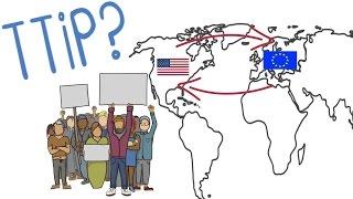 TTIP - einfach erklärt!