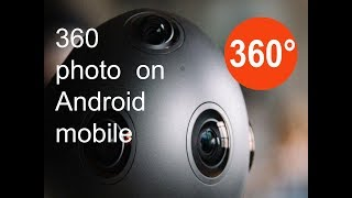 Tutorial for 360 degree photo, How Post your 360 photo on google maps