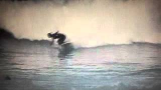 Fistral pro am Newquay surfing 1981